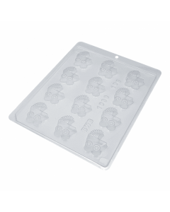 BWB Baby Carriage Chocolate Mould