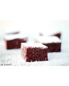 Got It Covered By LCO Red Velvet Cake Mix 1kg