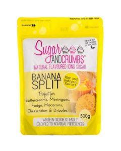 Sugar & Crumbs Banana Split 500g