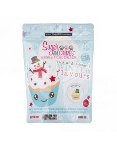 Sugar And Crumbs Irish Cream Natural Icing Sugar 500g