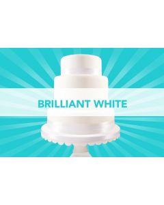 Doric Brilliant White Flawless Finish Sugarpaste 10kg