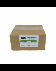 Leaf Green Sugar Paste Direct (SPD) 2.5kg
