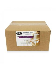 Purple Sugar Paste Direct (SPD) 2.5kg