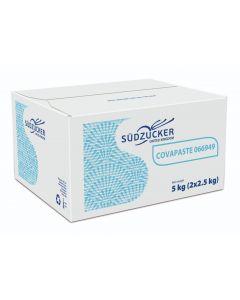 Sudzucker Flemmings Covapaste White 2 x 2.5kg