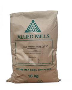 Allied Mills Self Raising Flour 16kg