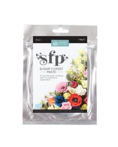 Squires Black Flower Paste 100g