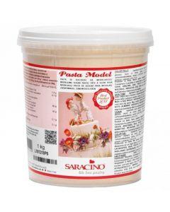 Saracino Skin Tone Modelling Paste 1kg (Cracked Tub Only)