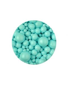 Sprinkletti Bubbles : Glimmer Baby Blue - 100g