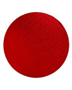 """12"""" Red Drum Round"""
