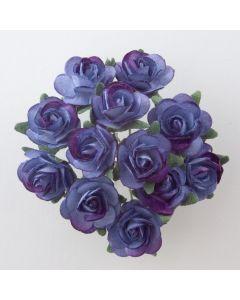 Hyacinth paper tea rose – 144 Pack