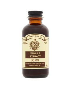 Nielsen Massey Vanilla Extract 60ml