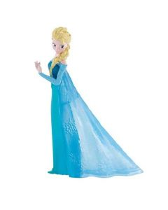 Walt Disney - Frozen - Elsa - Figurine - 95mm