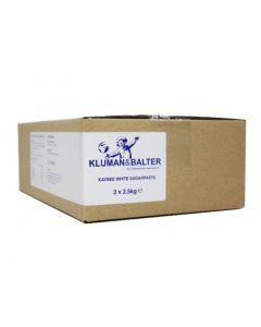 Kaybee Kluman and Balter White Sugarpaste 5kg