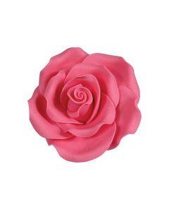 SugarSoft Rose Bright Pink 13mm - Box Of 38
