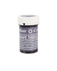 Spectral Grape Thistle Paste (25g pot)