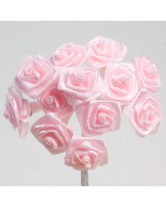 Pink ribbon rose – 144 Pack