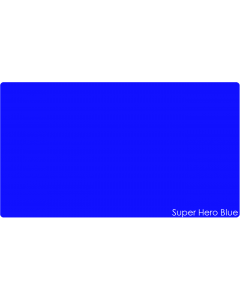 LCO Premium Super Hero Blue Sugar Paste 2.5kg