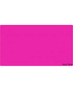 LCO Premium Hot Pink Sugar Paste 2.5kg