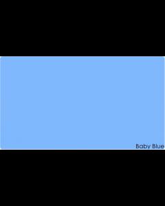 LCO Premium Baby Blue Sugar Paste 250g