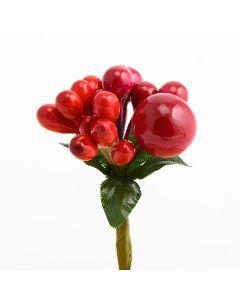 Berries Spray – Red (12 Pack)