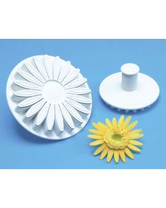 PME 45mm Sunflower/Daisy Plunger/Cutter