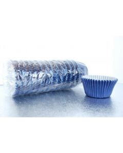 Navy Blue Cupcake Baking Cases (pack of 180)