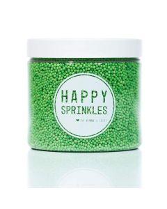 Happy Sprinkles Light Green Simplicity - 90g