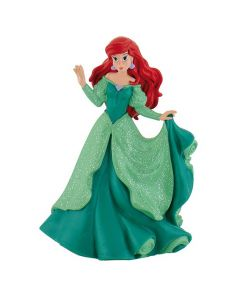 Walt Disney Princess Ariel Figurine