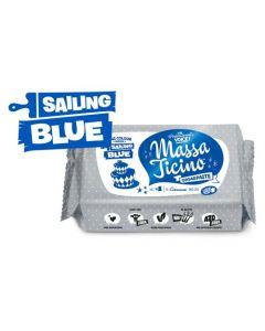 Massa Ticino Sailing Blue Sugar Paste 250g