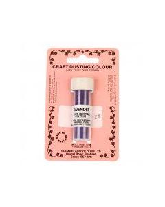 Non-Edible Craft Dusting Lavender (7ml)