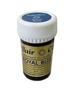 Spectral Royal Blue Paste (25g pot)