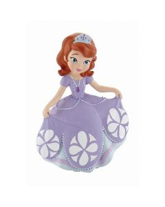 Walt Disney Princess Sofia Figure 65mm