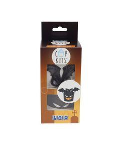 PME - Cupcake Kit - Bats - 6 Sets