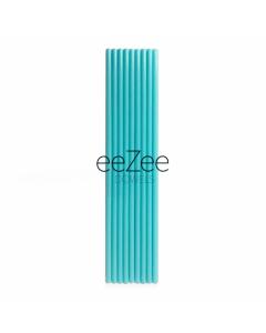 Eezee Dowels 12 Inch Blue Easy Cut Dowels (pack of 10)