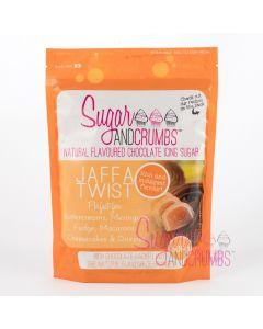 Sugar and Crumbs - Jaffa Twist 500g