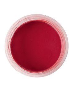 Colour Splash Dust - Matt - Ruby Red