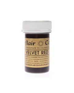 Spectral Velvet Red (25g Pot)