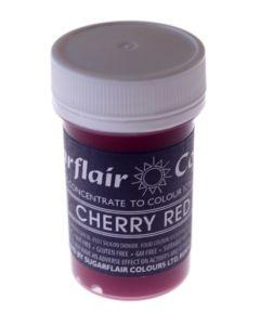 Spectral Pastel Cherry Red Paste (25g Pot)