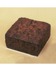 "Fruit Cake 6"" (152mm) Square"