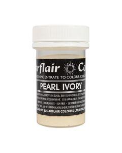 Spectral Pastel Pearl Ivory Paste (25g Pot)
