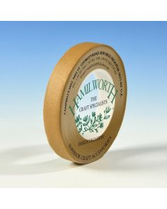 Hamilworth Beige Florist Tape (12mm x 27m)