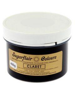 Sugarflair Spectral Claret (400g Pot)