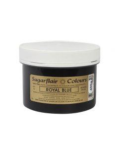 Sugarflair Spectral Royal Blue ( 400g Pot)