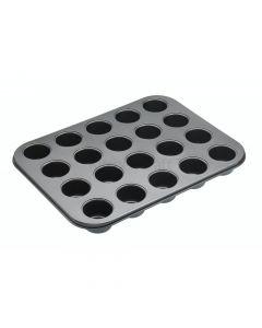 Masterclass Mini Bites 20 Hole Non-Stick Baking Pan