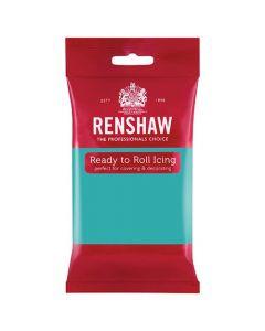 Renshaw RTR Icing Jade Green 250g