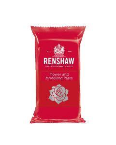 Renshaw Carnation Red Flower & Modelling Paste 250g