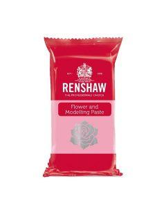 Renshaw Rose Pink Flower & Modelling Paste 250g
