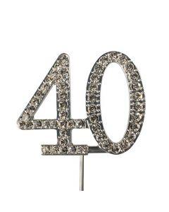 Diamante Number 40