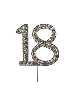 Diamante Number 18