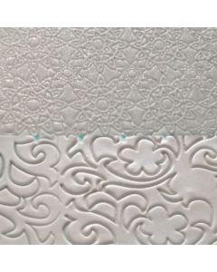 FMM Vintage Lace Impressions Mat